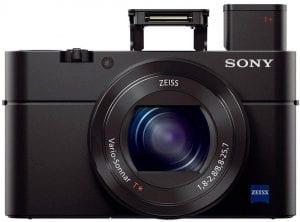 Sony Cybershot DSC-RX100M3