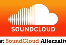 10 Best SoundCloud Alternatives For Music Streaming in 2021