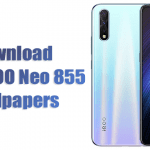 Download Vivo iQOO Neo 855 Wallpapers (Full HD+ Resolution)