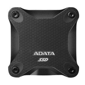 ADATA ASD600Q 240GB ضوء عسكري خفيف الوزن