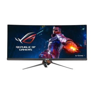 """ASUS ROG Swift PG348Q 34"""" Gaming Monitor"""