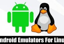8 Best Android Emulators For Linux in 2021