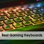 10 Best Gaming Keyboards in 2020