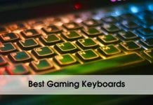 10 Best Gaming Keyboards in 2020