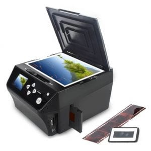 DIGITNOW Photo Scanner Film