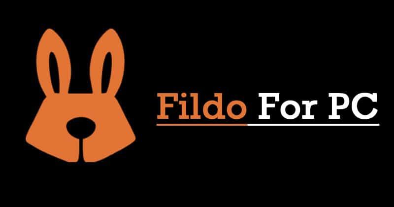 Fildo For PC