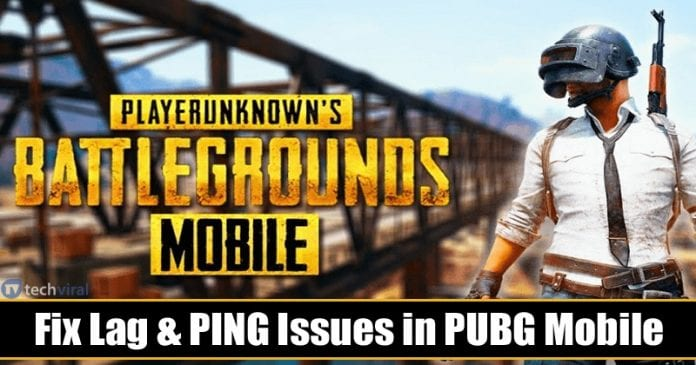 How To Fix Lag & PING Issues in PUBG Mobile (2020 Edition)