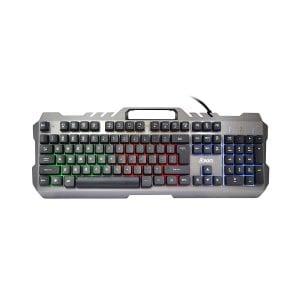 Foxin FGK-901 RGB Backlit Gaming Keyboard