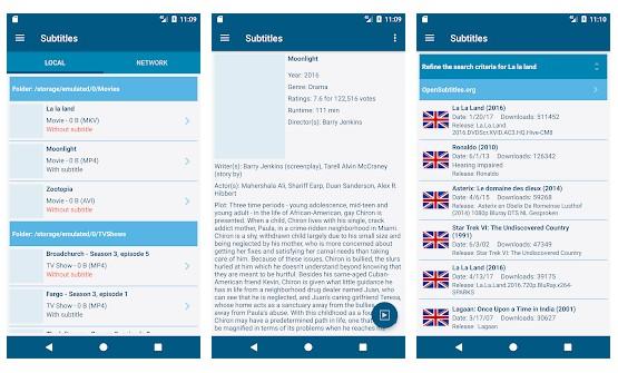 Download Aplikasi Subtitle Terbaik Android & iPhone 2020