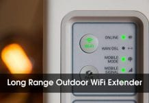 10 Best Long Range Outdoor Wi-Fi Extender