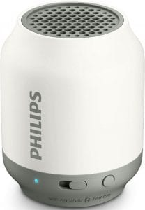 Philips BT50W/00 Portable Wireless Bluetooth Speaker