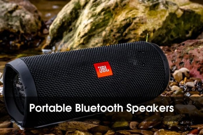 10 Portable Bluetooth Speakers In 2020