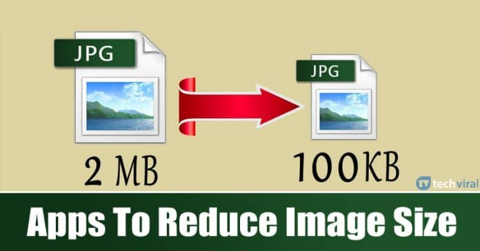 5 Best Free Android Apps To Reduce Image Size