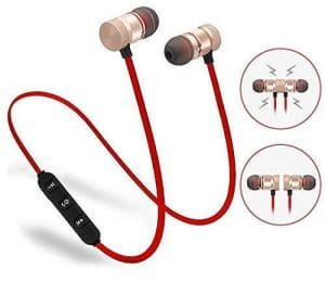 SBA999-B005 Magnetic Sports Wireless Earphone