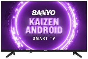 Sanyo 80 cm (32 inches) Kaizen Series HD
