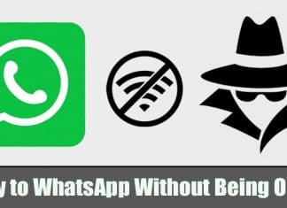 Here's How to Reply to WhatsApp Message Without Appearing Online