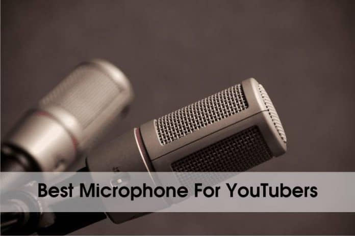 Best Microphone For YouTubers 2020