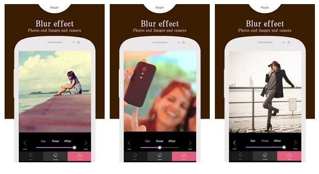 10 Best Android Apps to Blur Photo Background (Bokeh Effect)