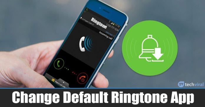 How To Easily Change The Default Ringtone App On Android
