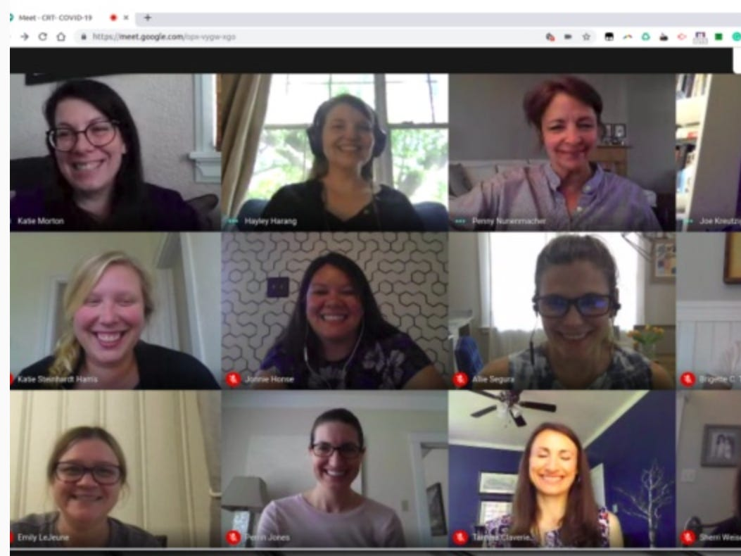 Google Meet Announced New Features for Video Conferencing