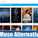 TVMuse Alternatives - 10 Best Sites To Watch Movies & TV Shows