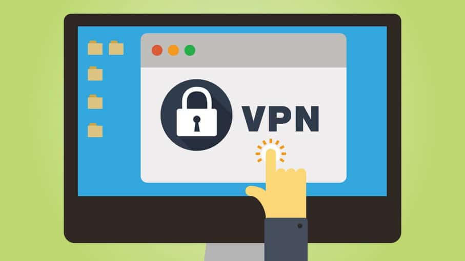 The Use Of VPN Services