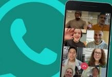 """Whatsapp Users May Soon Get """"Two Video-calling options"""""""