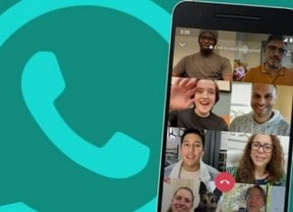 "Whatsapp Users May Soon Get ""Two Video-calling options"""