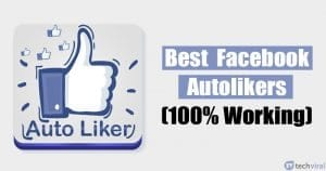 5 Best Working Facebook Autolikers For Unlimited Likes (2020 List)