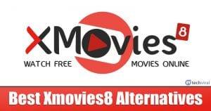 Xmovies8 Alternatives: 10 Best Movie Streaming Sites in 2020