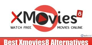 Xmovies8 Alternatives: 10 Best Movie Streaming Sites in 2020