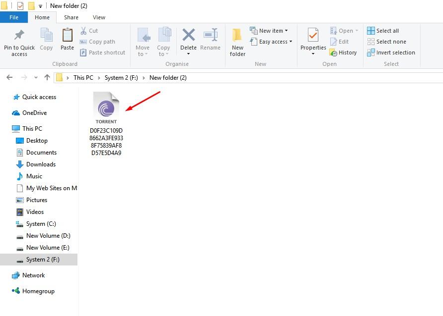 كيفية تنزيل ملفات Torrent في عام 2020 (طرق العمل) 1