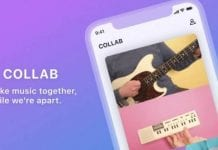 Facebook introduces Collab music creation app to take on TikTok