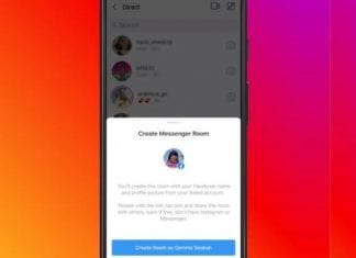 Instagram Gets Messenger Rooms Integration to Enable Group Video Chats (1)