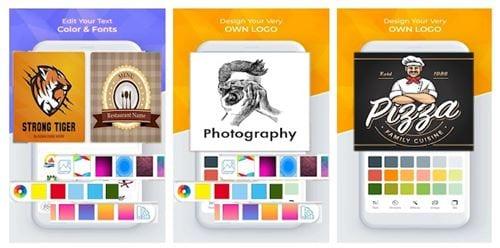 Logo Maker from AR Tech