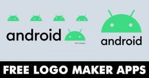 10 Best Free Logo Maker Apps For Android in 2020