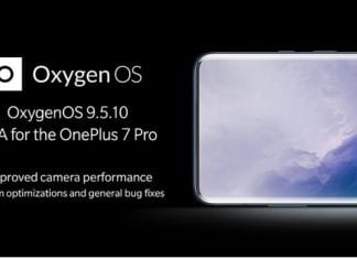 OnePlus 7 And OnePlus 7T Pro Gets New Oxygen OS Updates!