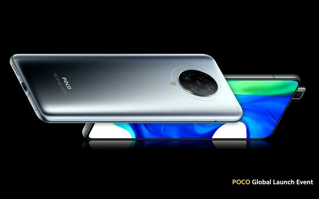 Poco F2 Pro Launched Globally With Qualcomm Snapdragon 865!
