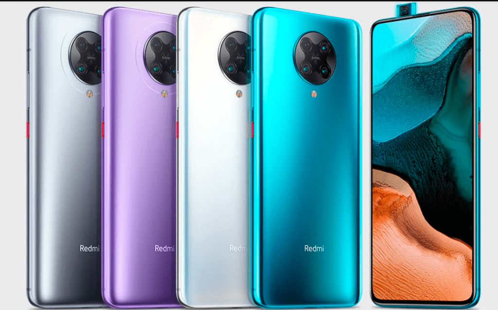 POCO F2 Price Leaked Before Launch, Check All Details Here