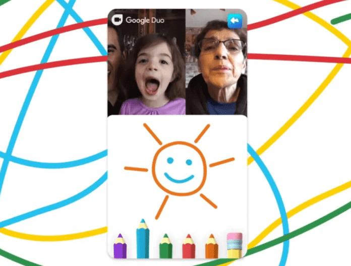يضيف Google Duo مكالمات جماعية ، ويدعم وضع العائلة في إصدار الويب