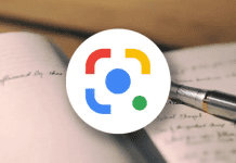 Google Lens Will Now Lets You Copy, Paste Handwritten Notes On PC