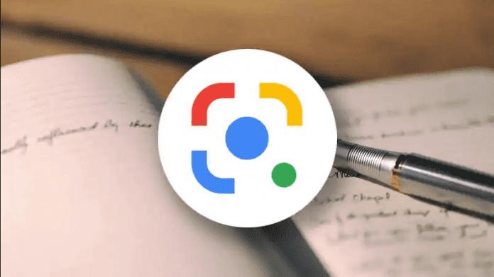Với Google Lens, giờ đây bạn có thể sao chép và dán ghi chú viết tay vào máy tính của mình