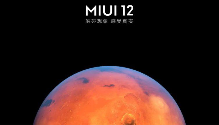 Xiaomi MIUI 12 Global Launch Set For May 19