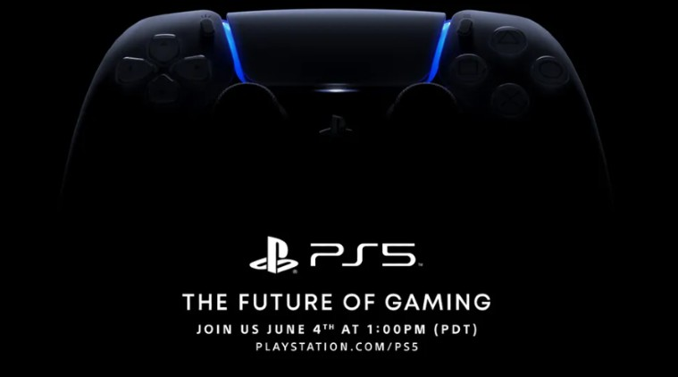 Sony Will Reveal New PlayStation 5 Games On June 4!