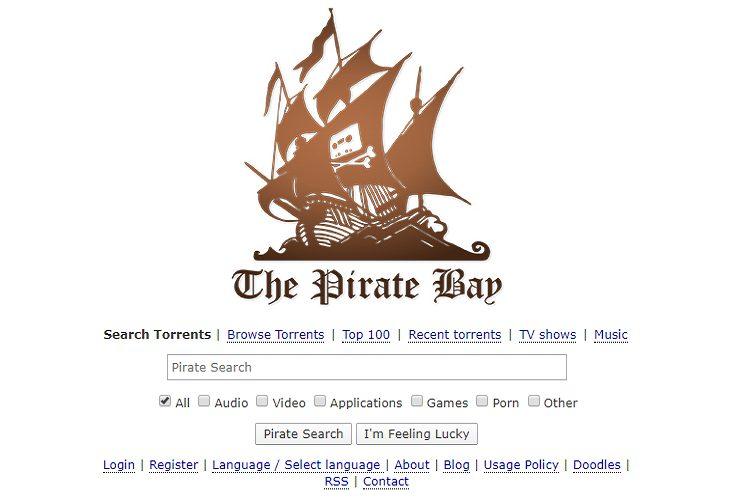 Visit a Torrent website or search engine
