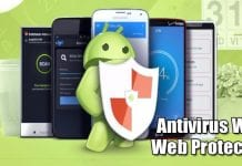 5 Best Android Security Apps With Web Protection Feature