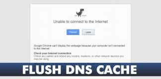How To Clear or Flush DNS Cache on Windows 10
