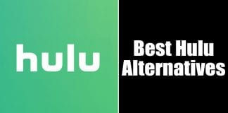 Best Hulu Alternatives in 2020 - Stream Movies & TV Shows