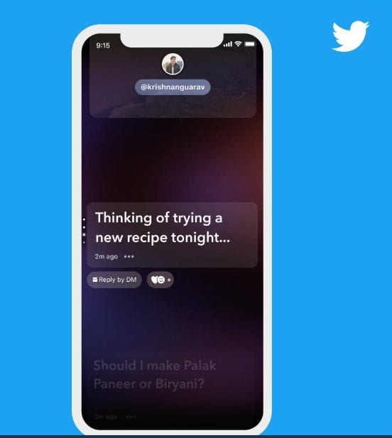 """Twitter Launches Stories Like Feature """"Fleets"""" In India: Check Details!"""