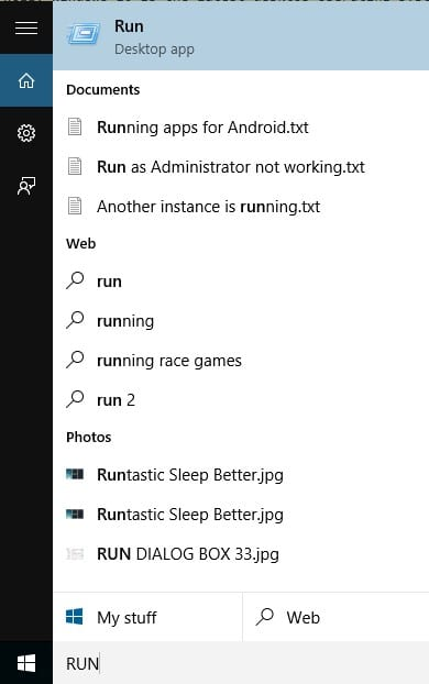 disable startup delay on Windows 10